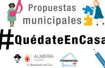 Propuestas culturales y deportivas - Ayuntamiento de Almería