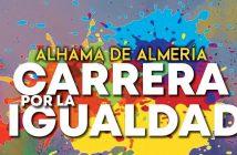 Carrera Igualdad Alhama Almería