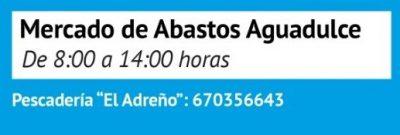Mercados de Roquetas de Mar: Servicio a domicilio