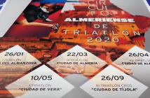 Circuito Almeriense de Triatlón 2020