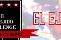 III El Ejido Challenge