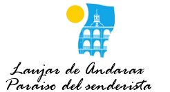 II Circuito de Senderos en Laujar de Andarax 2020