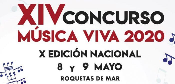 Concurso de Música Viva 2020
