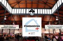 Mercados de Almería servicio de reparto a domicilio