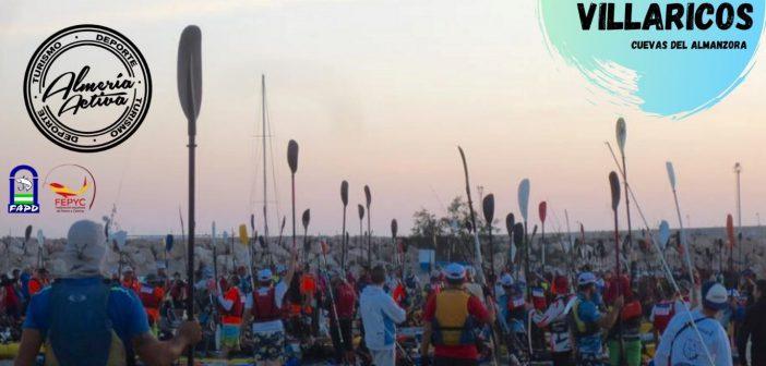"""VI Open de Pesca en Kayak """"Costa de Almería"""""""
