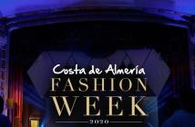 Costa de Almería Fashion Week 2020