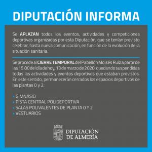 Dipuatción de Almería