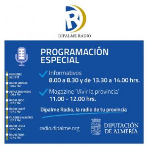 Radio Dipalme