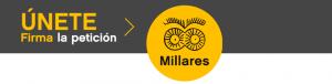 Campaña de apoyo para: Millares, Tu Herencia