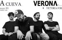 """Concierto """"Verona + Victoria Ford"""""""