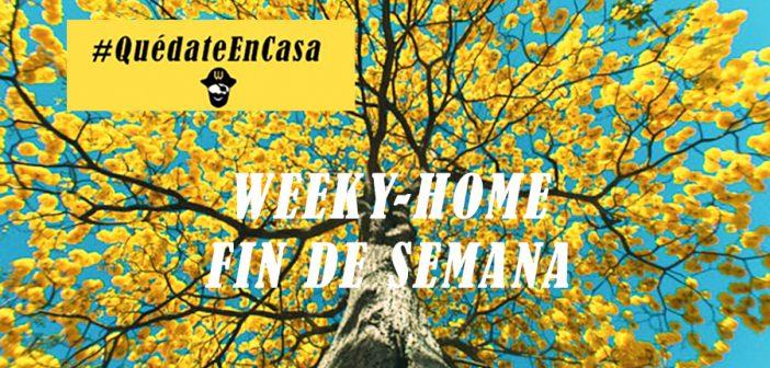 WEEKY-HOME