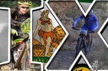 Prueba Ciclista BTT IX Senda de los Arrieros Albox 2020