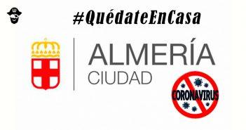 Medidas del Ayuntamiento de Almería - COVID 2019