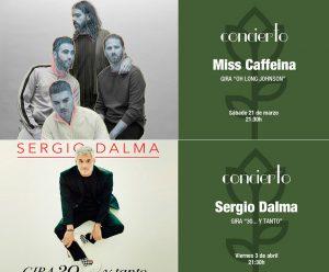 Miss Cafeina/ Sergio Dalma