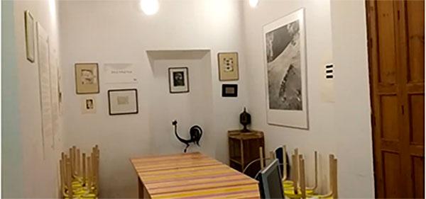 Museo DOÑA PAKYTA Almería