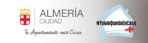 Ayuntamiento de Almería #yomequedoencas