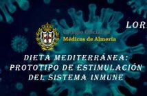 Dieta Mediterránea: prototipo de estimulación del sistema inmune