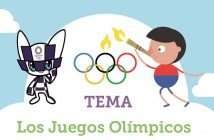 """Concurso de dibujo """"Juegos Olímpicos de Tokio"""""""