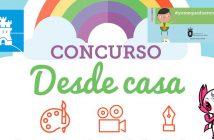 Concurso Desde Casa Ayuntamiento de Roquetas