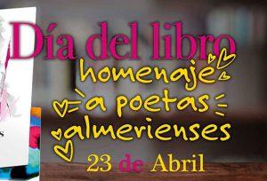 Día del Libro Almería 2020