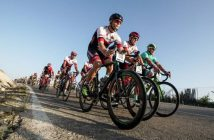 III Ruta Ciclodeportiva Comarca de Níjar