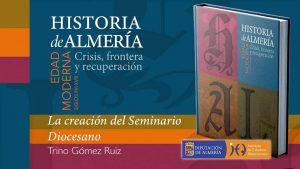 """Literatura """"El libro de la semana"""" Diputación de Almería"""