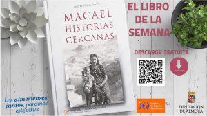 Libro Macael, historias cercanas