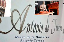 Museo de la guitarra - Visita virtual