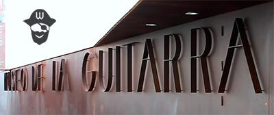 Museo de la Guitarra