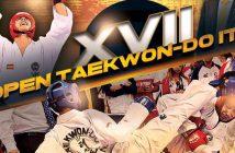 XVII Open Ciudad de Roquetas Taekwon-do itf