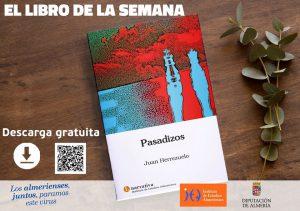 Pasadizos novela de de Juan Herrezuelo