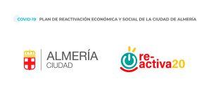 Plan Reactiva 20 Ayuntamiento de Almería