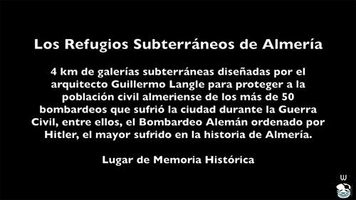 Refugios-Subterráneos-de-Almería-