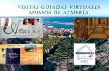 Visitas guiadas virtuales a los Museos de Almería