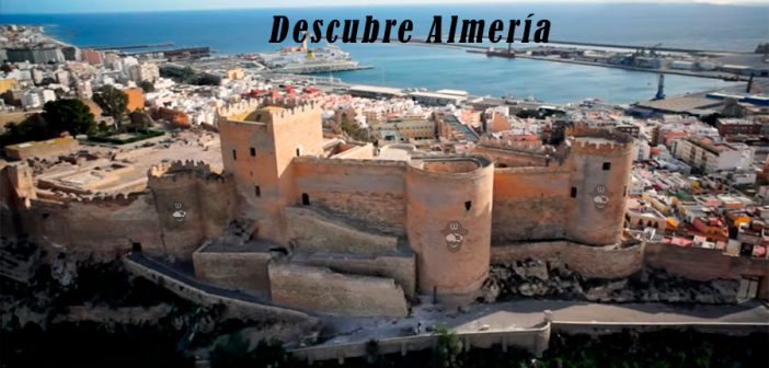 Qué hacer en la ciudad y provincia de Almería. Descúbrela!!!