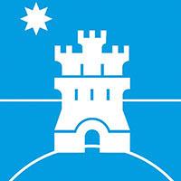 Escudo Ayuntamiento Roquetas de Mar