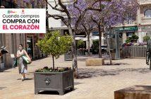 """Ayuntamiento de Almería """"Compra con el corazón"""""""