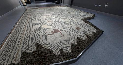 suelo Colección-Arqueológica-El-Ejido
