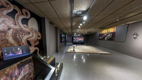 CAEE Colección Arqueológica El Ejido
