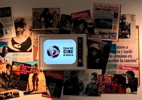 Casa del Cine. Almería