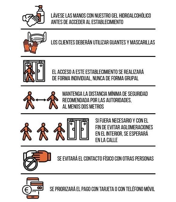 Compra con el corazón - Ayuntamiento de Almería
