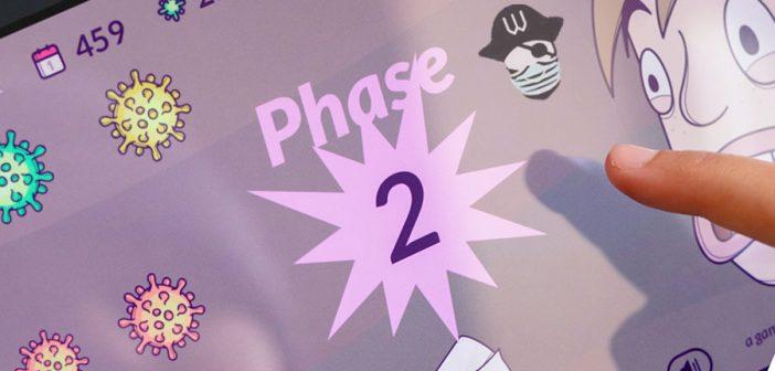 Desescalada Fase 2 Almería. Bienvenidos a la nueva fase!!!