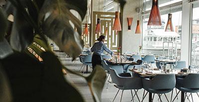 HOTEL-CAFETERIA
