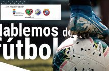 """Jornadas """"Hablemos de fútbol"""" Escuela de Fútbol de Roquetas"""