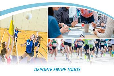 Los Foros del Deporte Provincial