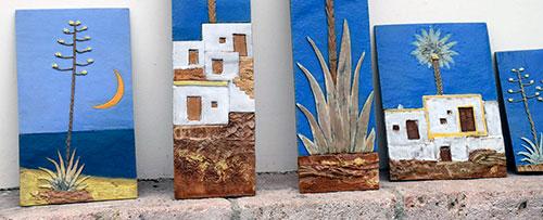 Mercadillos de segunda mano y antigüedades en la provincia de Almería