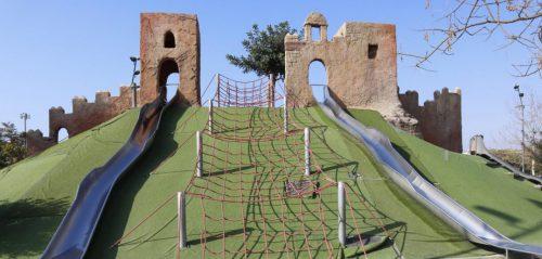 Qué hacer en Almería, descúbrela Parque de las Familias