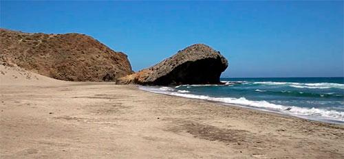 Las mejores playas de Almería - Cabo de Gata