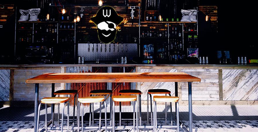 Protocolos en las bares de Almería