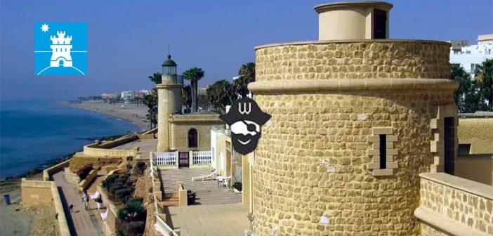 Apertura de Museos y Bibliotecas - Roquetas de Mar